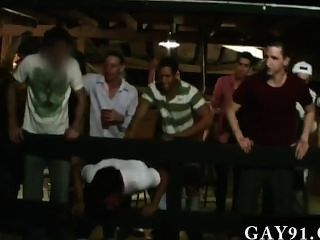 Gay Video But As Shortly As These Pledges Get Too Comfortable And One
