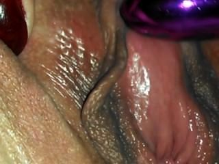 Close Up Squirt