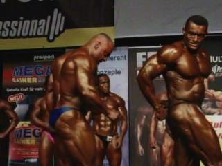 Muscledad Orazio