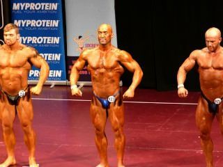 Oct 6, 2014: Musclebull Dads 2/3