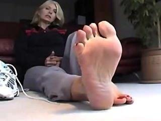 Sexy Feet And Socks Pov Part 2