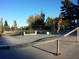 Skate Edit