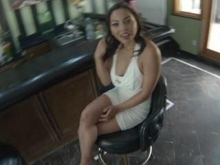 Pov Natural Busty Asian