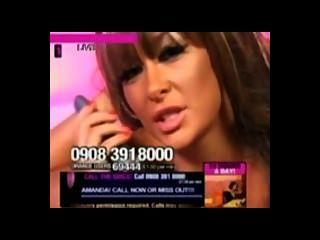 Amanda Rendall - Babes