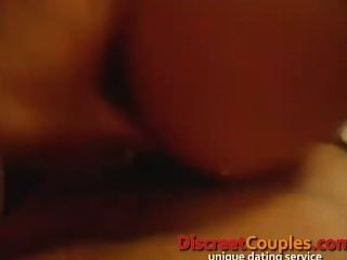 She Loves It When Her Boyfriend Films While Fucking Her