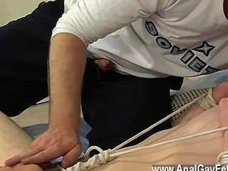 Sexy Men Poor British Boy Benji Looms Is Turned Into A Real Fuck-stick