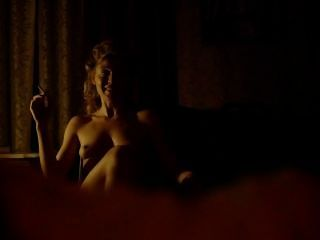 Juliet Rylance And Eve Hewson In The Knick S01e09