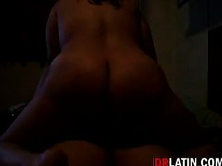 Amateur Latin Couple Havin Sex