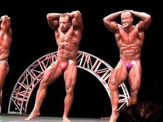 Muscledad Tim: 2014 Npc Dexter Jackson Mens Bb Posedown