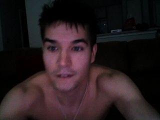 Stud Jerking Off In Webcam For Redemption