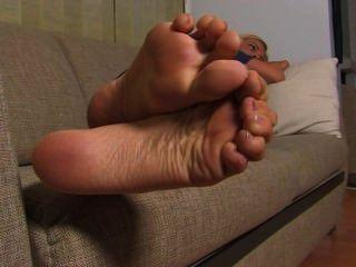 Feetjeans7