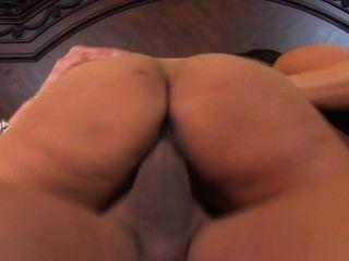 Horny Asian Babes Enjoy A Raunchy Threesome