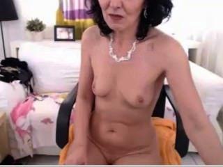 Mom Masturbation.02