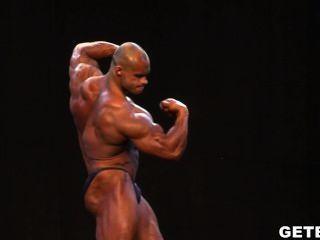 Pro Musclebull Vladimir Agrinskiy Grand Prix House Pro 2014
