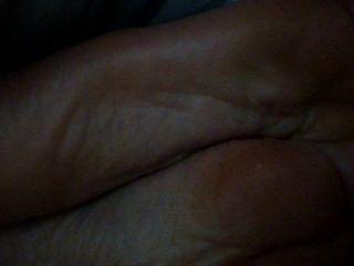 My Tiny Sleepy Feet