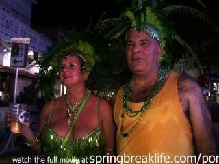 Key West Party