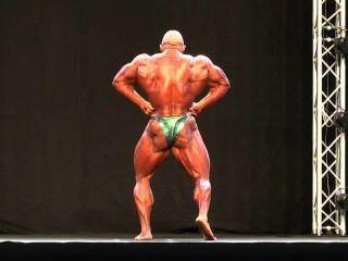 Musclebull Daniel Toth