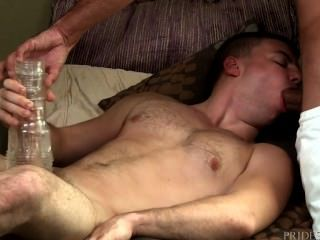 Extra Big Dicks - Caught Fleshjacking
