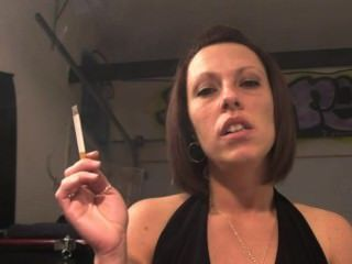 Smoking Fetish Is A Way Of Life For Female Smoker Around The World!!