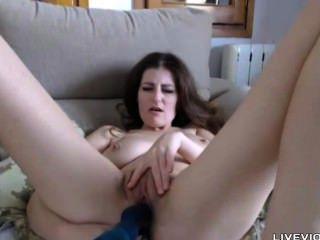 Adult Xxx Milf Star Sabrina Deep Squirting