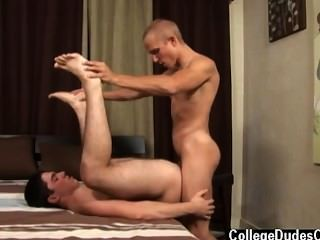 Amazing Twinks Mick Loved It So Much He Almost Came When Rob Was Gliding