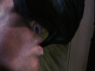 Soles Boots Licking