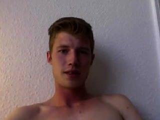 Danish Young Boy And Danish Mature Guy - Webcam Show
