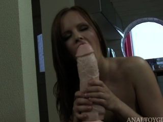 Analtoygirls - Jo