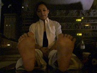 My Socks Reek!