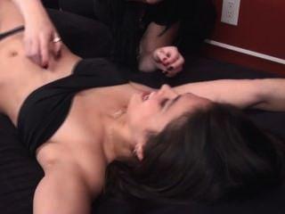 Sabrina Bondage Bed