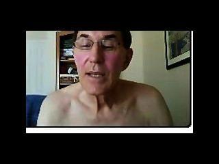 Slut Write On His Body That Love Me!