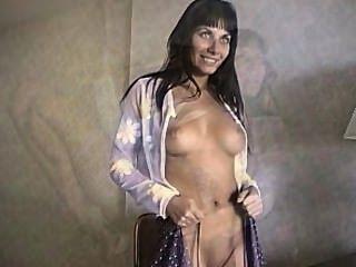 Eva Aichmajerova Photoshoot