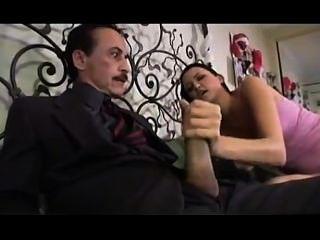 Uncle Harvey Ate Her Panties