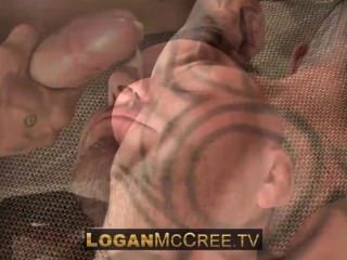 Logan Mccree And Jonathan Www.loganmccree.tv