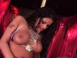 Beautiful Busty Lanny Barbie Fucked From All Sides