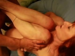 Creampie My Wife