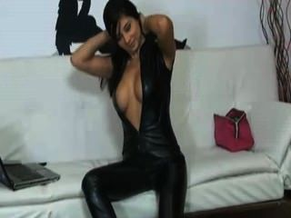 Sofia Cucci - Live Show 5122014