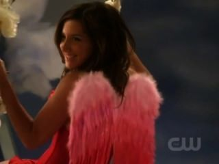 Ashley Tisdale In Hellcats S01e13