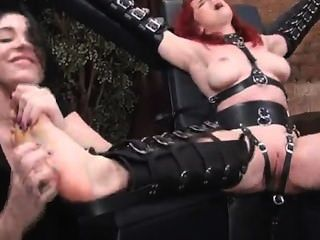 Teasing And Tickling
