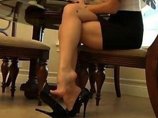 Kayla Feet