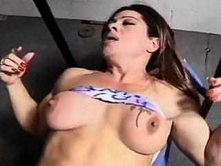 Muscle Fucked