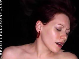 Redheado Face