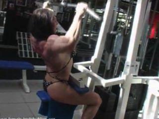 Roberta Workout