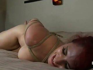 Tied For Tickling - Andrea Rosu