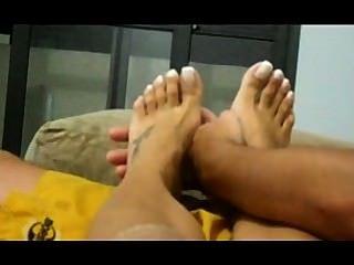 Pamper Feet