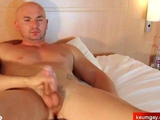 Straight Guy Serviced: Alexis !