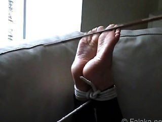 Cruel punishments caning bastinado whipping tmb
