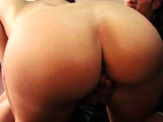 Biggity Bounce Oil Anal Porn Music Video