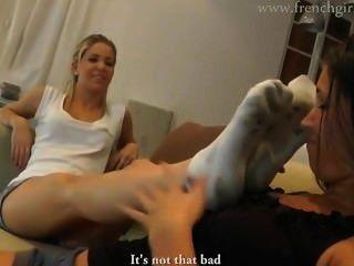 Smell My Socks