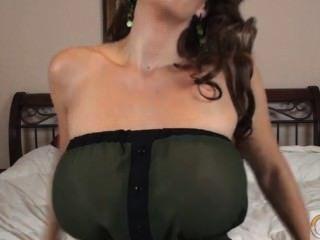 Milf Tits JOI